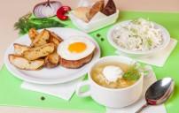 Столовая-кулинария